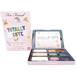 TooFaced Totally Cute Palette